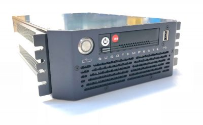 Modulus MRC 103-F Rack mount computer