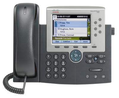 Modulus T-9971 IP Phone