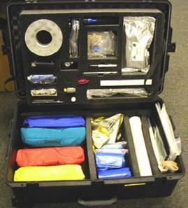 Produktu kategorija CBRE Sampling Kits - C2 lv