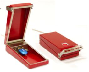 Modulus T CR-1 TEMPEST USB Cradle