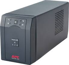 Modulus T-SC620I TEMPEST Smart UPS