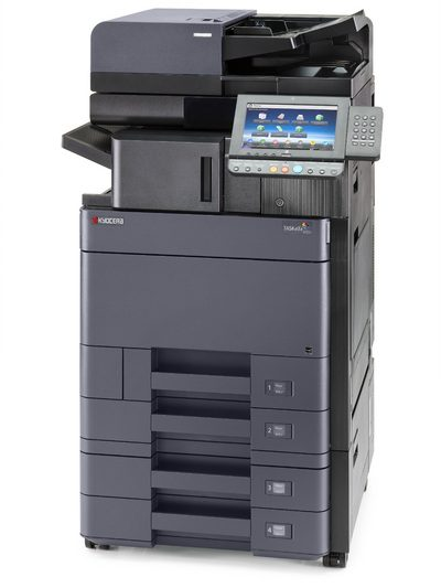 Modulus T-3253ci TEMPEST Color Multifunctional Printer