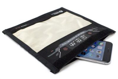 Mission Darkness Faraday Bags for Phones, Tablets and Laptops