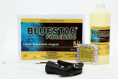 BlueStar Forensics
