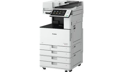 Modulus T- iR C3530i III TEMPEST Color Multifunctional Printer