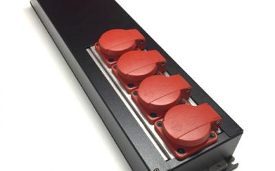Modulus T-Filter 16A – 4WCD