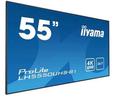 Modulus T IIyama LH5550UHS TEMPEST Monitor