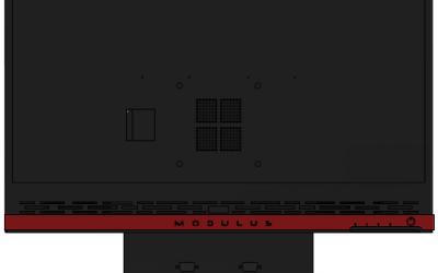 Modulus T HP EliteOne 800 G6 TEMPEST AIO